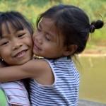 Fotoserie: portretten uit Laos