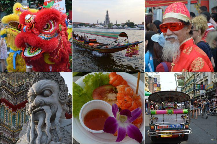 reisverslag thailand chinees nieuwjaar bangkok