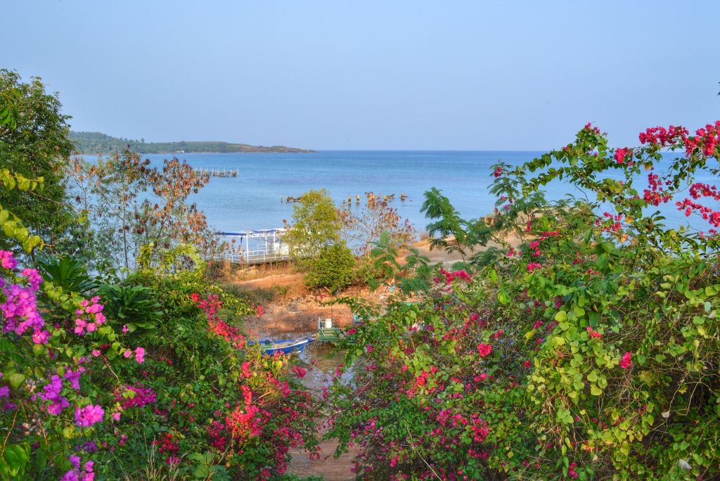 eiland koh mak thailand