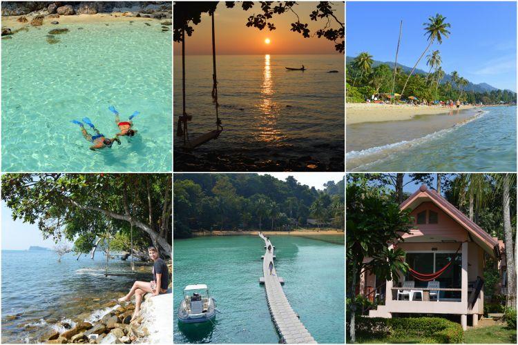 reisverslag thailand