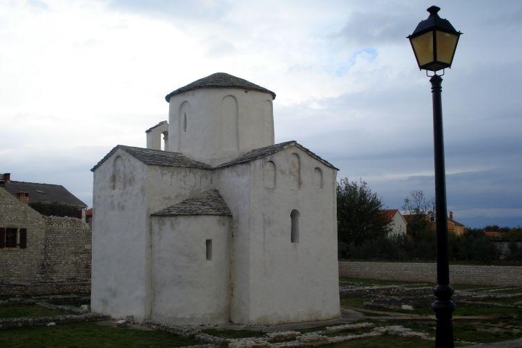 witte reisfoto's, kroatie