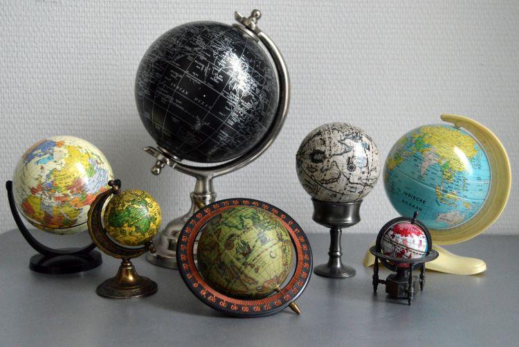 wereld woonideeen