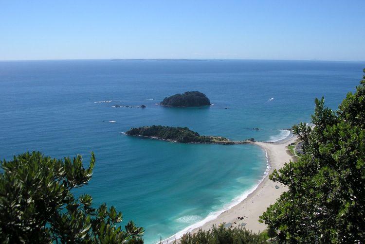 nieuw zeeland bucketlist mount maunganui