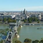 Zien, doen & proeven in Boedapest