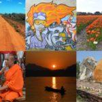Fotoserie: oranje boven