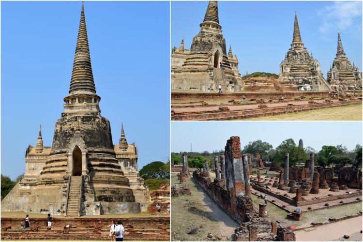 mooiste tempels ayutthaya (10)