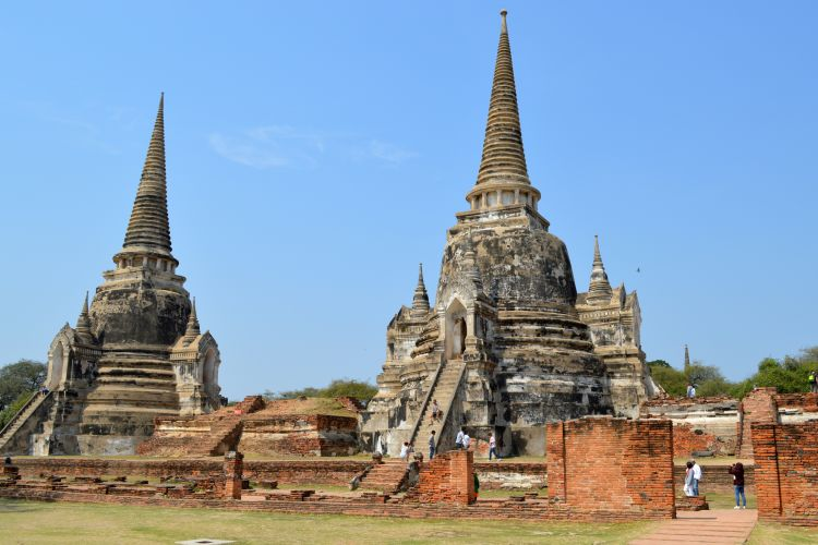 mooiste tempels ayutthaya (11)