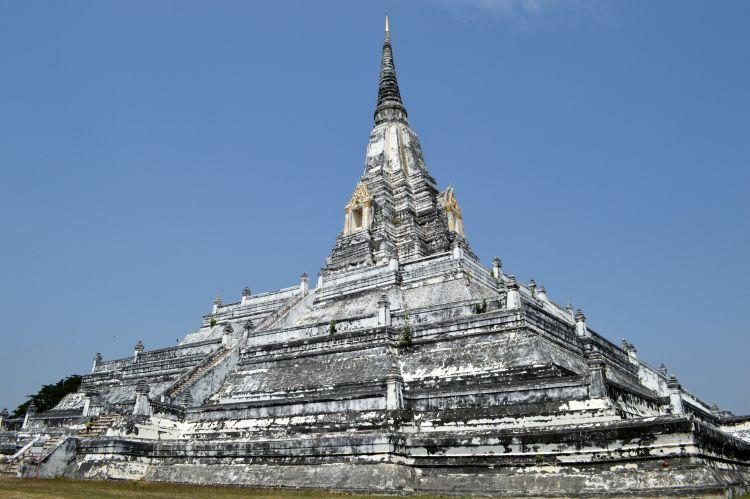 mooiste tempels ayutthaya (12)