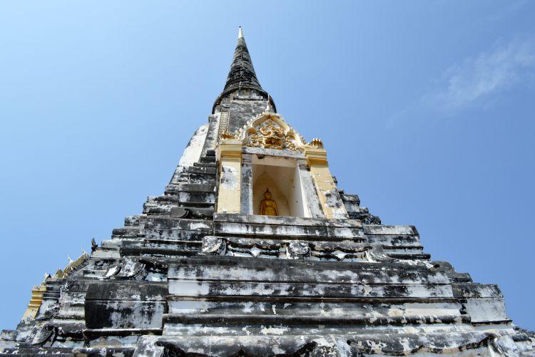 mooiste tempels ayutthaya (13)
