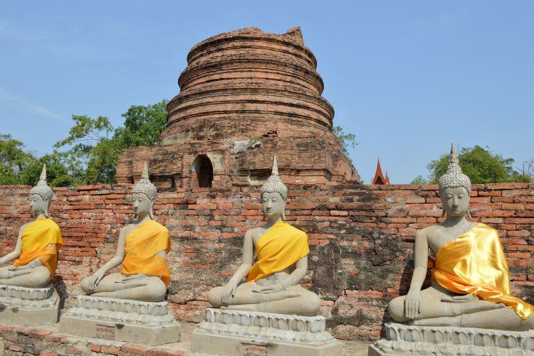 mooiste tempels ayutthaya (15)