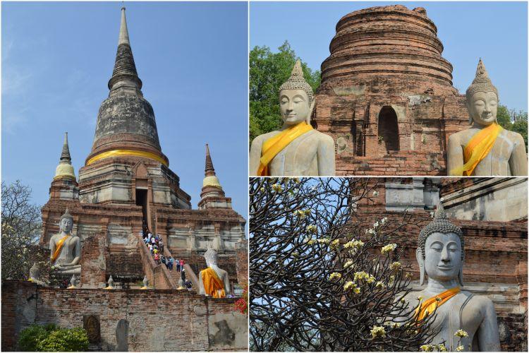 mooiste tempels ayutthaya (18)
