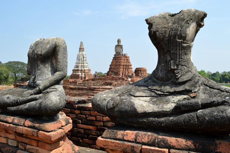mooiste tempels ayutthaya (2)