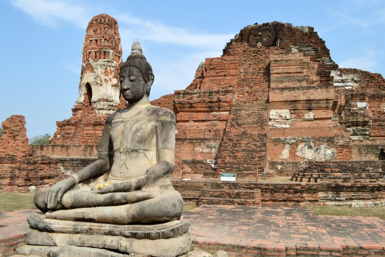 mooiste tempels ayutthaya (23)