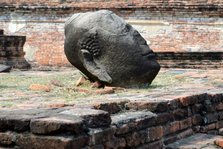 mooiste tempels ayutthaya (25)