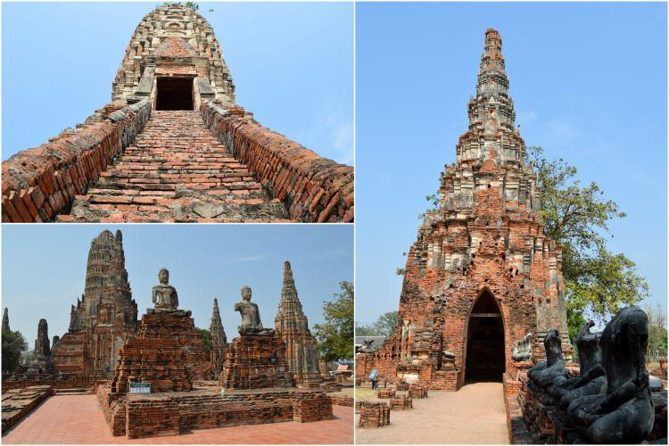 mooiste tempels ayutthaya (4)
