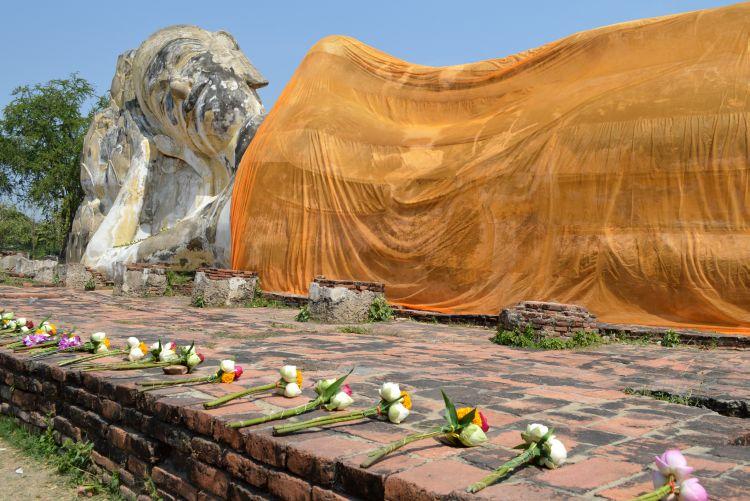 mooiste tempels ayutthaya (6)