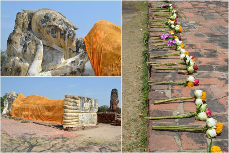mooiste tempels ayutthaya (7)