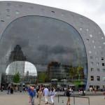 Wandelen langs de leukste hotspots van Rotterdam