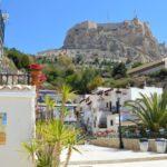 Alicante: de charmante volkswijk El Barrio in beeld