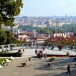 Een brief aan onweerstaanbaar Praag