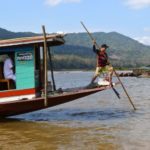 De slowboat van Thailand naar Laos: do or don't?