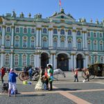 10 x gratis zien en doen in Sint-Petersburg