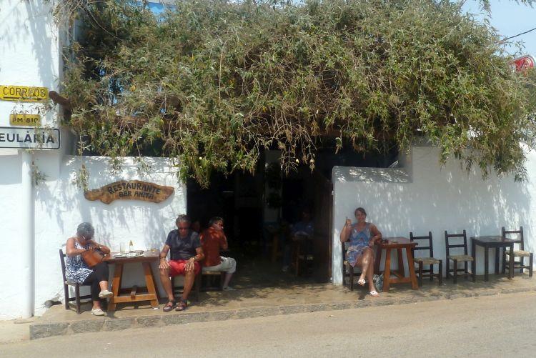 roadtrip ibiza - Bar Anita