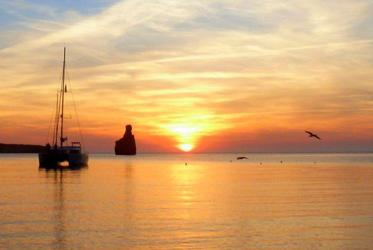 raodtrip ibiza - wat te doen- sunset