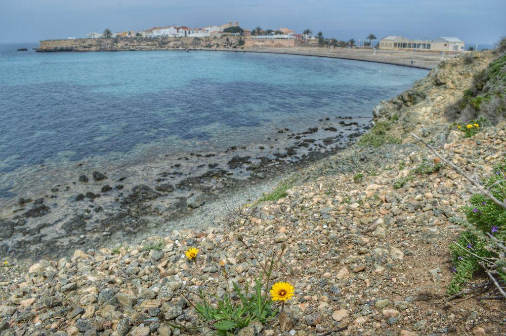 Alicante boottocht tabarca (1)