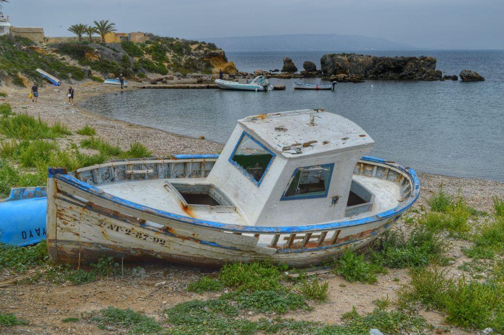 Alicante boottocht tabarca (10)