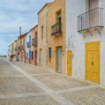 Tabarca: het kleinste bewoonde eiland van Spanje