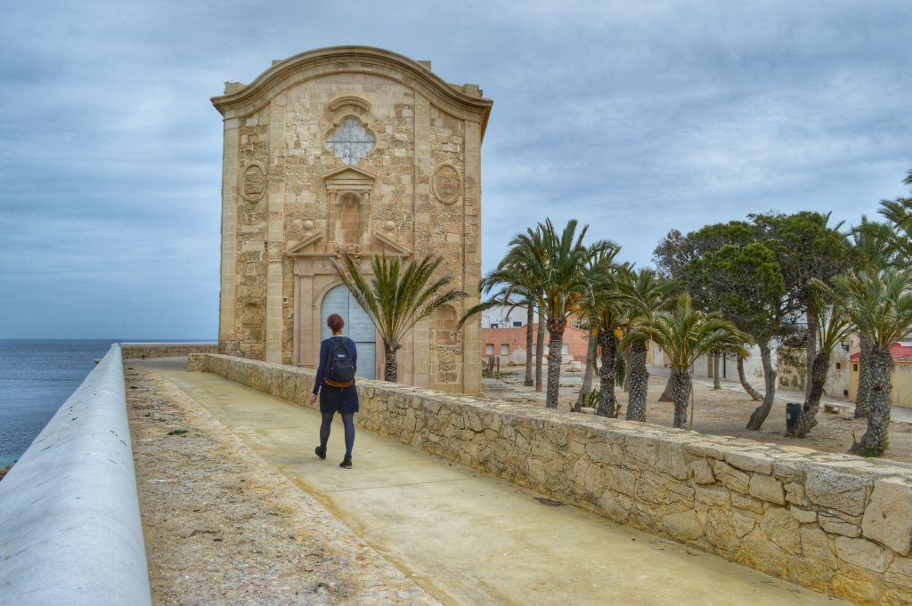 Alicante boottocht tabarca (15)