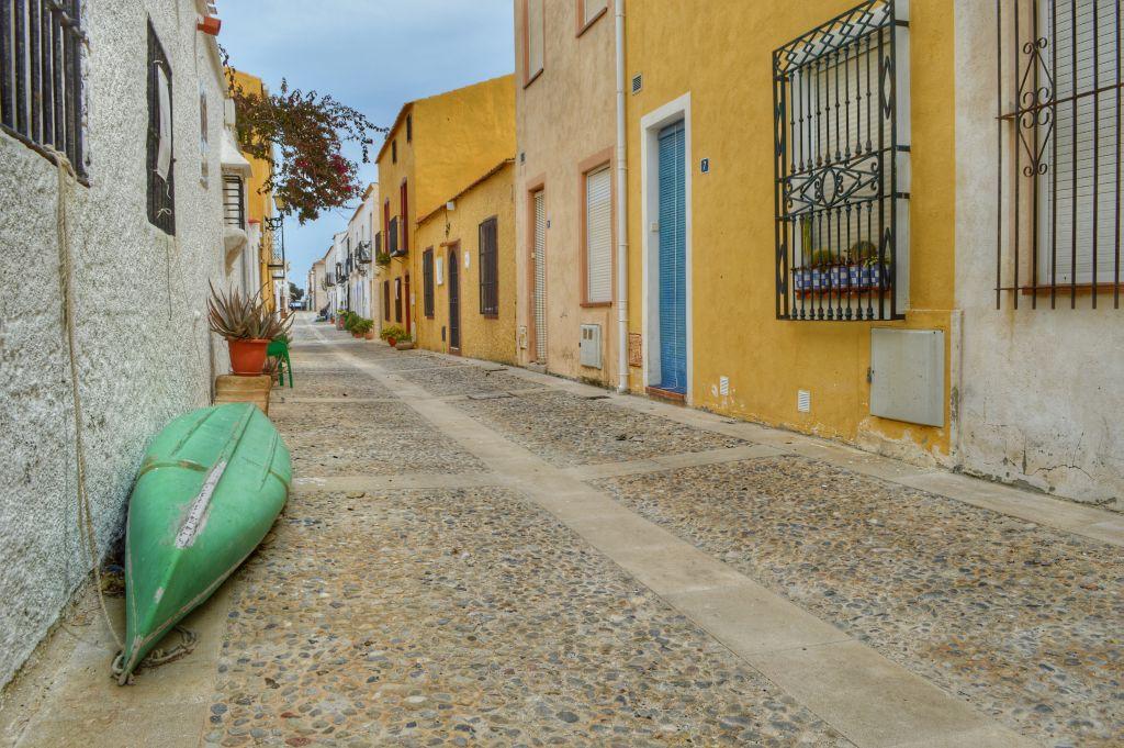 Alicante boottocht tabarca (16)