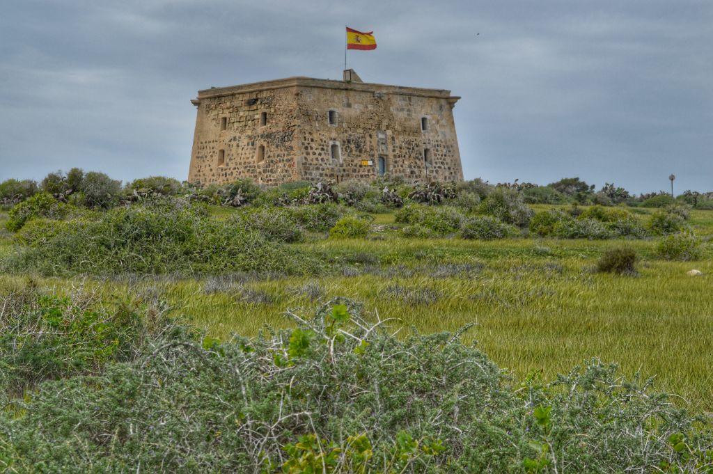 Alicante boottocht tabarca (5)