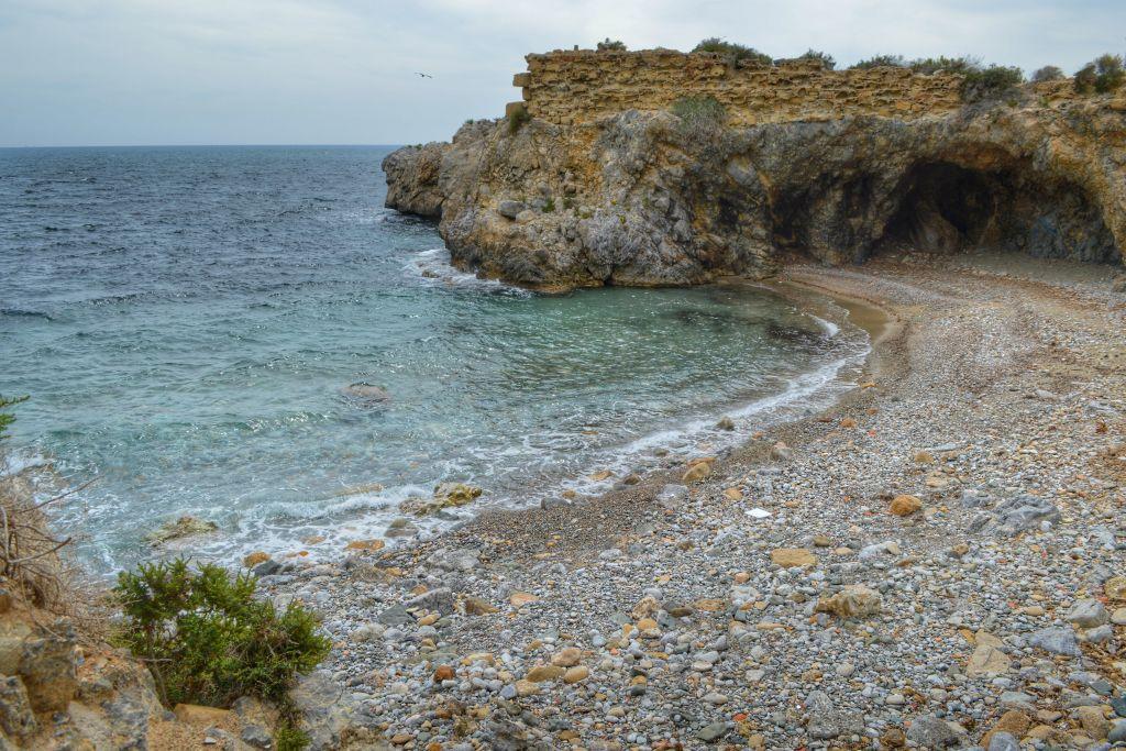 Alicante boottocht tabarca (8)