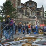 Duizend-en-één schatten op de Braderie de Lille