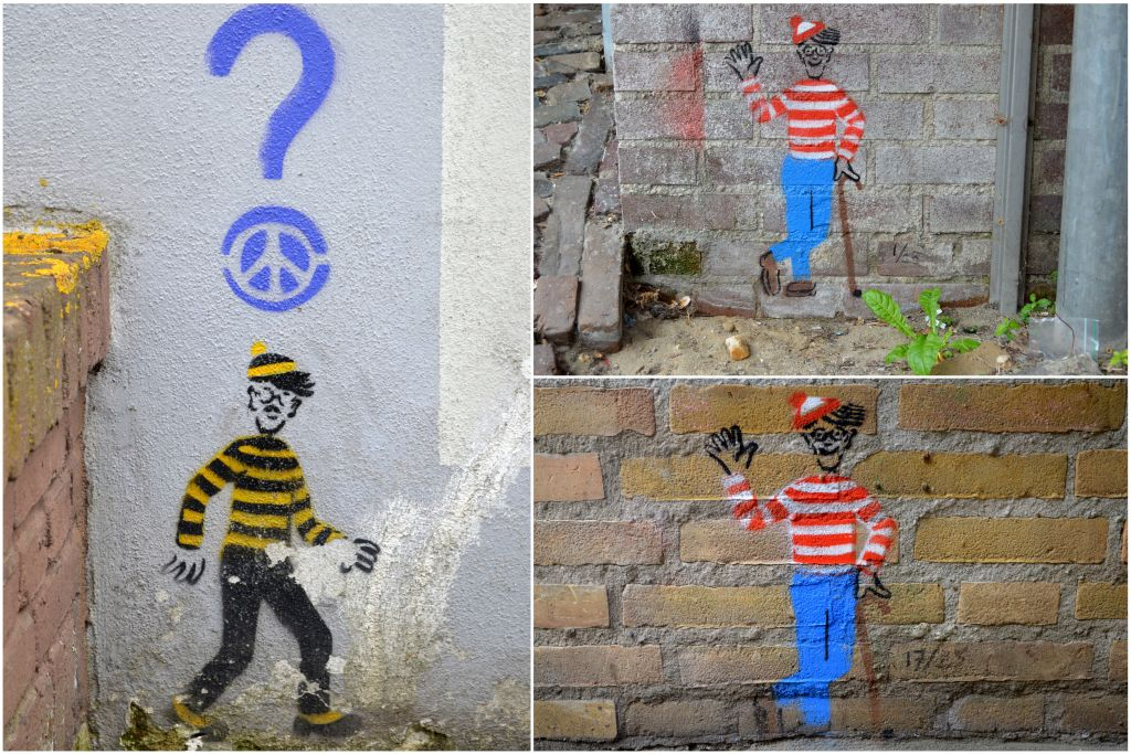 waar is wally nijmegen tips