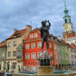 De verrassing van het jaar: kleurrijk Poznan
