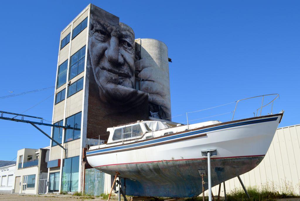 weekendje belgische kust - crystal ship oostende
