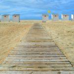 Fotodagboek: zomer aan de Vlaamse kust