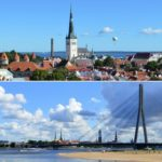 Riga versus Tallinn: the battle!