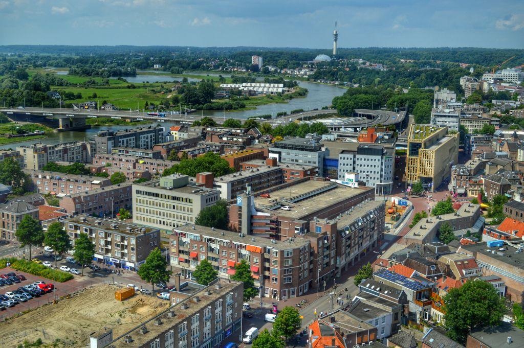 leuke stedentrips herfst - Arnhem