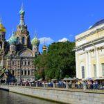 Handige tips voor je eerste bezoek aan Sint-Petersburg