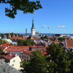 Fotodagboek: middeleeuws sprookje Tallinn