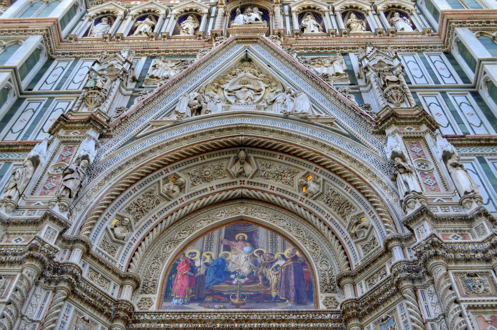 zien en doen in florence - duomo