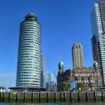 Fotoblog Rotterdam: architectuurexcursie over de Maas