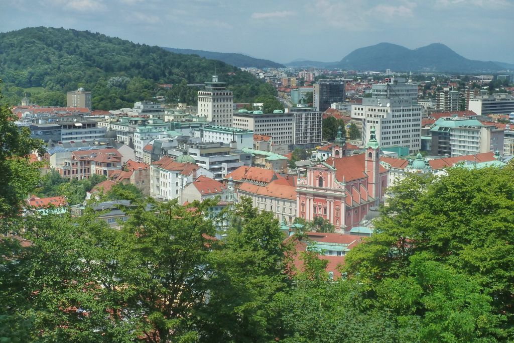 stedentrips natuur en stad