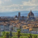 Zien, doen & proeven in Florence