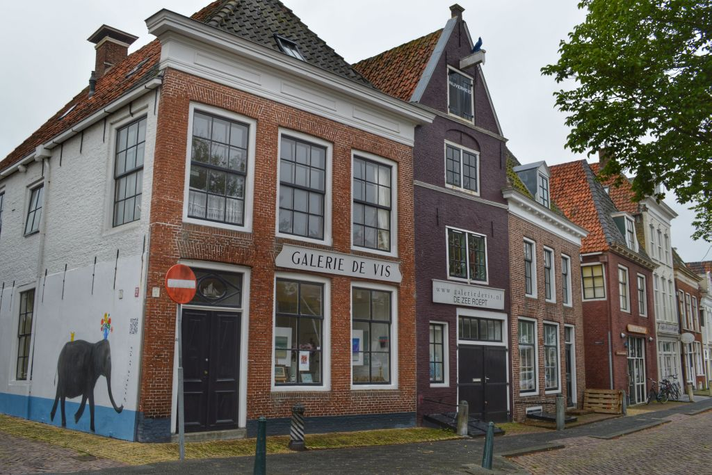 wat te doen in harlingen tips - straatje