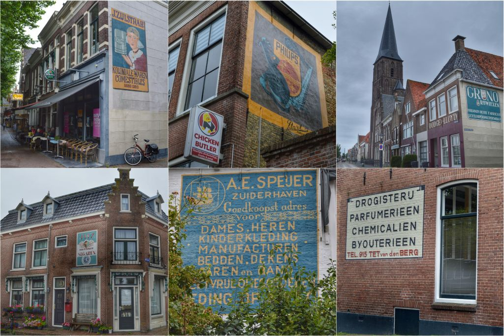 wat te doen in harlingen tips - muurreclames